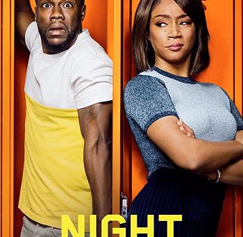 Night School (A PopEntertainment.com Movie Review)