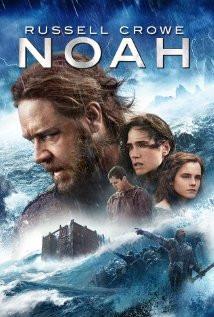 Noah (A PopEntertainment.com Movie Review)