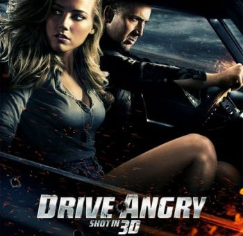 Drive Angry (A PopEntertainment.com Movie Review)