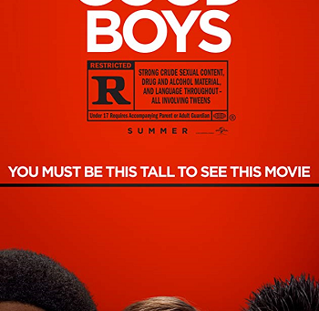 Good Boys (A PopEntertainment.com Movie Review)