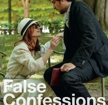 False Confessions (A PopEntertainment.com Movie Review)