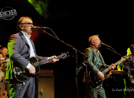 Squeeze – The Grand Opera House – Wilmington, DE – February 22, 2020 (A PopEntertainment.com Concert