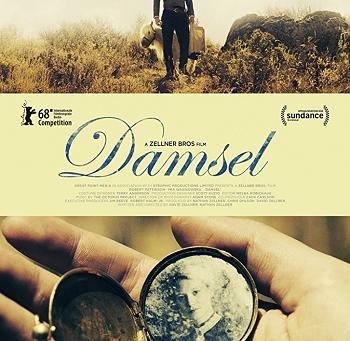 Damsel (A PopEntertainment.com Movie Review)