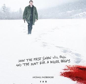 The Snowman (A PopEntertainment.com Movie Review)