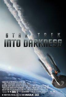 Star Trek Into Darkness (A PopEntertainment.com Movie Review)