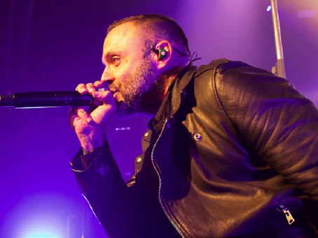 Blue October Hopes You're Happy