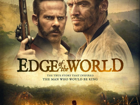 Edge of the World (A PopEntertainment.com Movie Review)