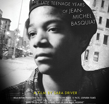 Boom For Real: The Late Teenage Years of Jean-Michel Basquiat (A PopEntertainment.com Movie Review)
