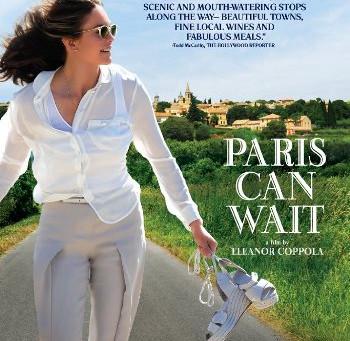 Paris Can Wait (A PopEntertainment.com Movie Review)