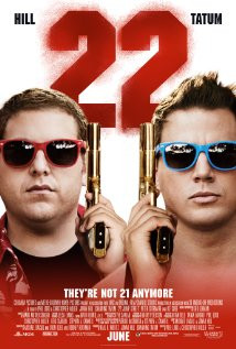 22 Jump Street (A PopEntertainment.com Movie Review)