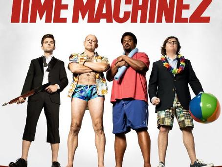 Hot Tub Time Machine 2 (A PopEntertainment.com Movie Review)