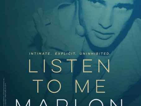 Listen To Me Marlon (A PopEntertainment.com Movie Review)