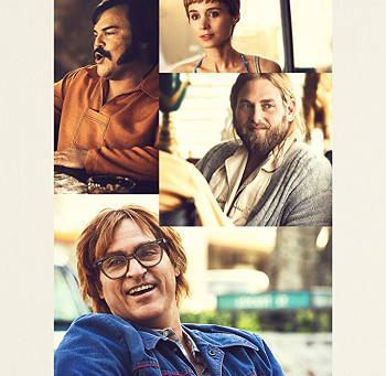 Don't Worry, He Won't Get Far On Foot (A PopEntertainment.com Movie Review)