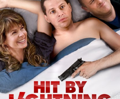 Hit By Lightning (A PopEntertainment.com Movie Review)