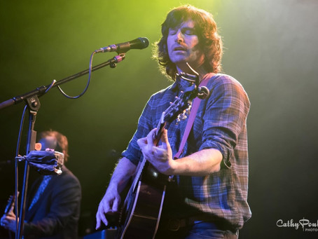 Pete Yorn – Theater of the Living Arts – Philadelphia, PA – March 17, 2016 (A PopEntertainment.com C