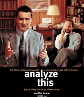 Analyze This (A PopEntertainment.com Movie Review)