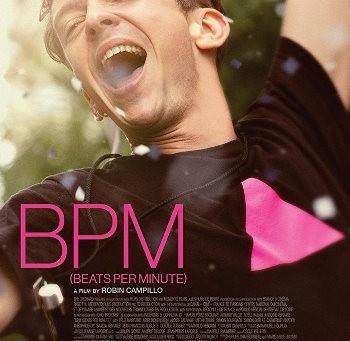BPM (Beats Per Minute) (A PopEntertainment.com Movie Review)