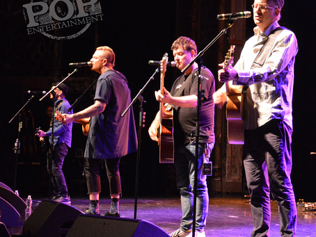 Songs and Stories – The Keswick Theatre – Glenside, PA – May 26, 2019 (A PopEntertainment.com Concer
