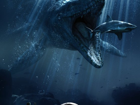 Jurassic World (A PopEntertainment.com Movie Review)