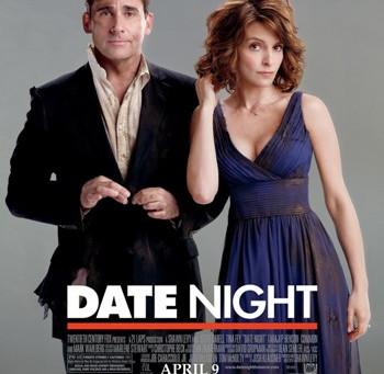 Date Night (A PopEntertainment.com Movie Review)