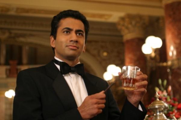 """Kal Penn in """"Van Wilder: The Rise of Taj."""""""