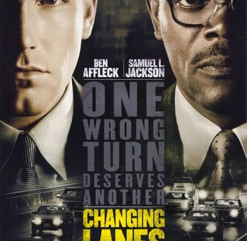 Changing Lanes (A PopEntertainment.com Movie Review)