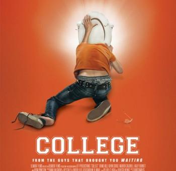 College (A PopEntertainment.com Movie Review)