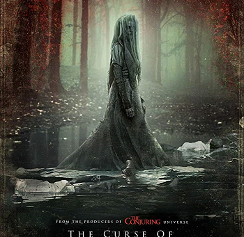 The Curse of La Llorona (A PopEntertainment.com Movie Review)