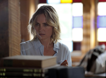 Radha Mitchell – In Every Dreamkatcher a Nightmare