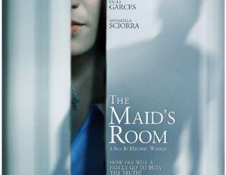 The Maid's Room (A PopEntertainment.com Movie Review)