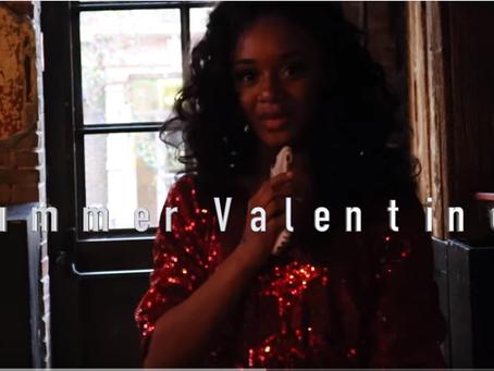 Summer Valentine interview
