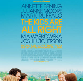 The Kids Are All Right (A PopEntertainment.com Movie Review)