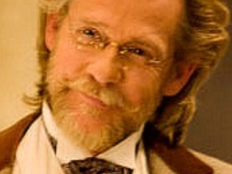 Dennis Christopher – An Actor's Life: From Fellini to Breaking Away to Django Unchained