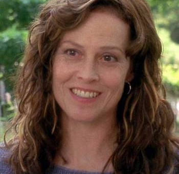 Sigourney Weaver – Getting Real