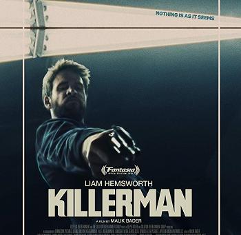 Killerman (A PopEntertainment.com Movie Review)