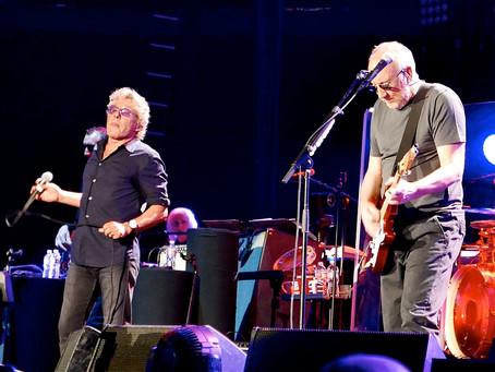 The Who – Pepsi Center – Denver, CO – March 29, 2016 (A PopEntertainment.com Concert Photo Alb