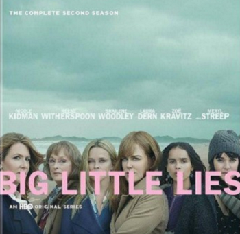Big Little Lies – The Complete Second Season (A PopEntertainment.com TV on DVD Review)