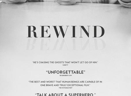 Rewind (A PopEntertainment.com Movie Review)