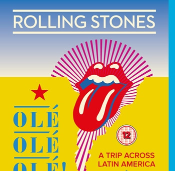 Rolling Stones – Ole Ole Ole (A PopEntertainment.com Music Video Review)