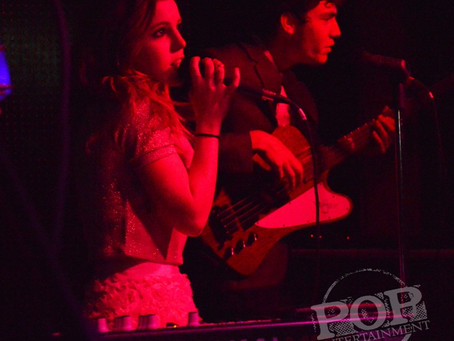 Echosmith – Hanging With the Cool Kids