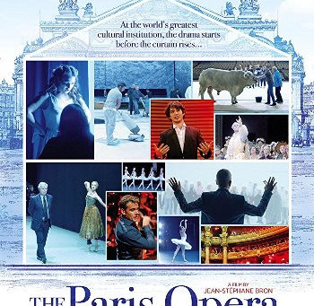 The Paris Opera (A PopEntertainment.com Movie Review)