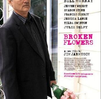 Broken Flowers (A PopEntertainment.com Movie Review)