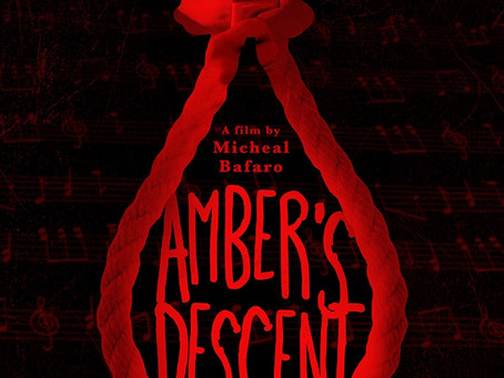 Amber's Descent (A PopEntertainment.com Movie Review)