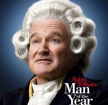 Man of the Year (A PopEntertainment.com Movie Review)