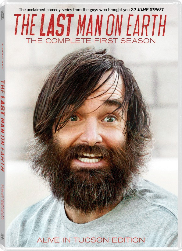 The Last Man on Earth - The Complete First Season