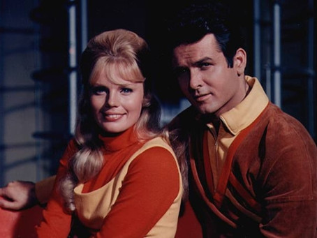 Marta Kristen and Mark Goddard – Fifty Years Later and Still Lost in Space