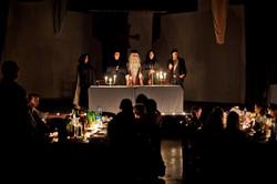 Дух и атмосфера Школы Волшебства