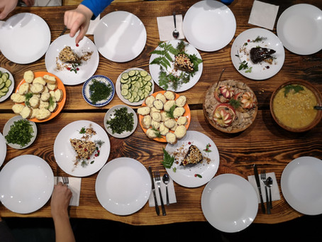 Дзень кулінарны