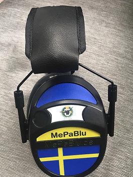 Hörselskydd MePaBlu