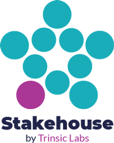 Stakehouse Logo Stacked Light Background